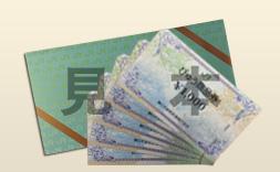 びゅう商品券の購入でクレジットカードを使用できます。